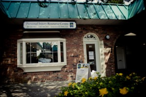 Personal Injury Resource Centre