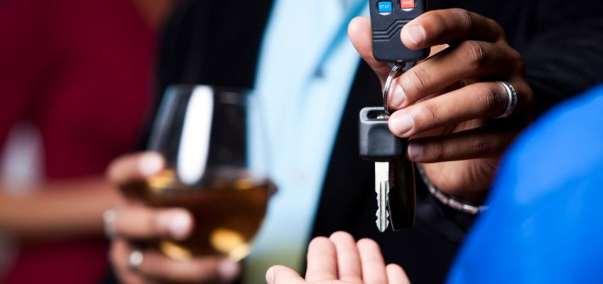 Designated drivers now indemnified against injuries caused by a drunk passenger…for now.
