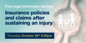 Insurance policies seminar