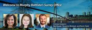 Murphy Battista LLP, Surrey Office