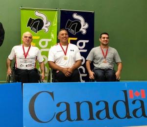 Para-Badminton Nationals
