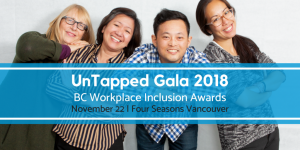 BC Workplace Inclusion Awards