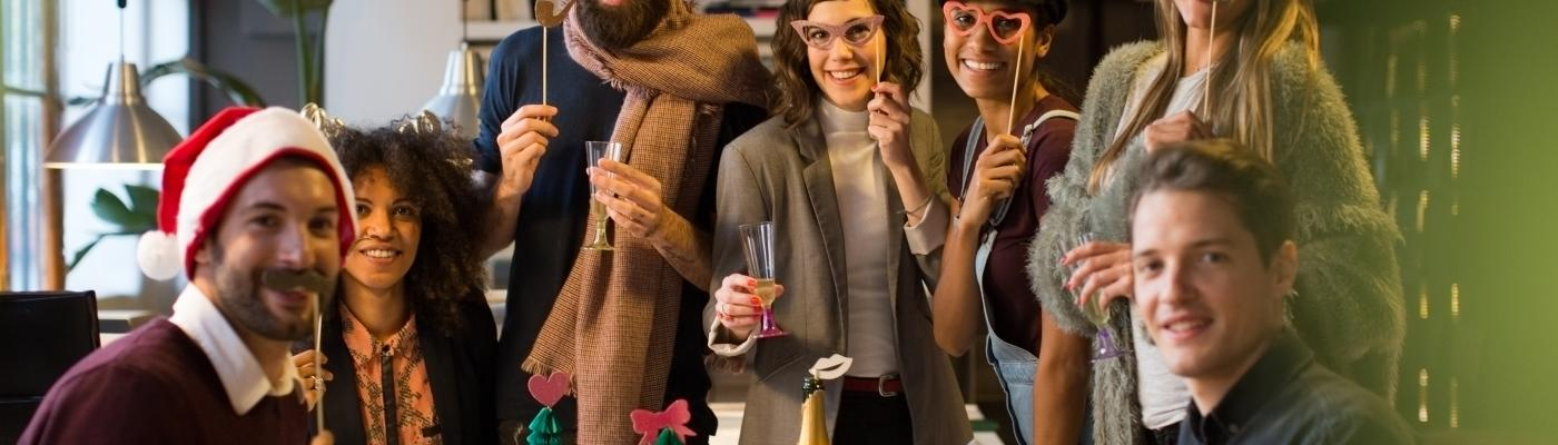 Holiday Parties: Liability and Your Responsibilities as a Host and a Partygoer