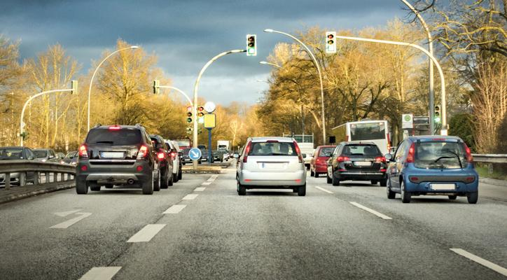 Left Turn Accidents. What to Do if You've been Hit While Turning Left at an Intersection?