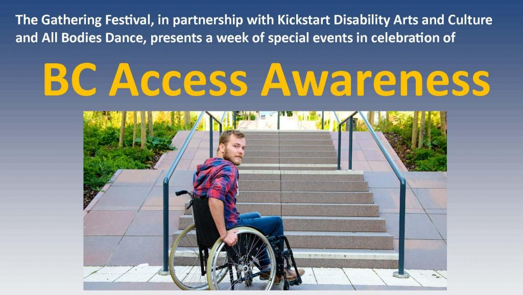 BC Access Awareness 2019